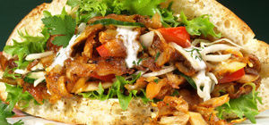 sułtan kebab pleszew