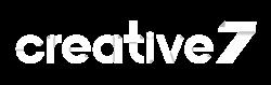 creative7 logo